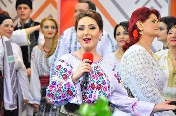 Cantareata de muzica populara Ana Maria Botezatu a fost diagnosticata cu cancer