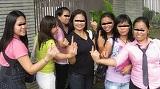 """Vanghelie si Mizil, victime ale """"amantilor"""" de bone filipineze? Ce alte vedete s-au mai fript cu asiatice care au ajuns sa le fure din casa"""