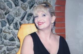 Detaliul care le-a scapat multora! Cum a avut parul aranjat Ileana Ciuculete in sicriu - FOTO