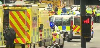 Doi romani au fost raniti in atentatul terorist de la Parlamentul britanic