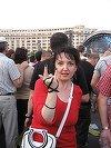 Tragedie in lumea presei! Simona Catrina a murit in somn! Decesul a survenit in urma unui stop cardiac! Jurnalista avea cancer la san, suferise o dubla masectomie si avea si alte afectiuni severe