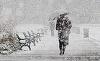 Meteorologii au emis un nou COD PORTOCALIU de NINSORI! Zonele din ţară în care se circulă în condiţii de iarnă din cauza zăpezii depusă pe carosabil