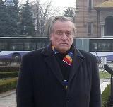 """Mesajul lui Claudiu Iordache, fost deputat si revolutionar de frunte, in amintirea prietenului Lorin Fortuna: """"De ce te-ai grabit sa pleci dintre noi? Te-au gonit din viata televiziunile de la Bucuresti, care iti negau viata de luptator pentru libertate?"""""""