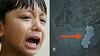 Un baietel de 3 ani plangea ca il doare burta! Medicii au ramas socati dupa ce i-au facut ecografia - Ce avea in stomac