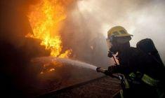 Incendiu de proportii, duminica dimineata, la Sinaia! Aproape 50 de turisti au fost evacuati