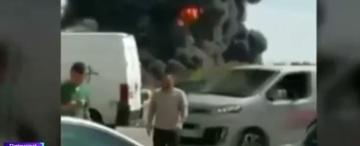 O romanca, printre victimele exploziei care a avut loc la Madrid
