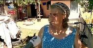 """Locuitorii unui sat din Galati sunt terorizati de o creatura misterioasa: """"Mi-a mancat cainele din batatura. Nu ne-am confruntat cu asa ceva pana acum"""""""
