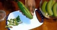 Dieta japoneza cu banane verzi - slabesti  4 kilograme in cateva zile!