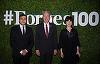 """Gala Forbes 100"": un secol de Forbes, sub semnul excelentei"