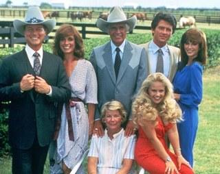 "Inca o tragedie la Hollywood! A murit actorul din ""Dallas"""