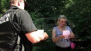 O prostituata de 49 de ani din Buzau le-a dat batai de cap politistilor. Cum le-a facut femeia?