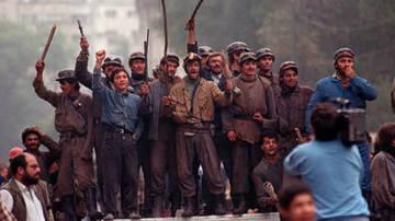 Adrian Sarbu a solicitat 20 kg de trotil pentru a-i arunca in aer pe protestatari! Amanunte socante din dosarul Mineriadei