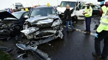 Dramatic! Un adolescent în vârstă de 19 ani a murit într-un accident teribil