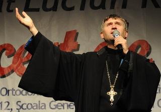 Trecutul controversat al preotului Cristian Pomohaci! Patriarhia a facut anuntul