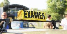 Modificari la examenul auto! Ce trebuie sa stie romanii care vor sa obtina permisul auto