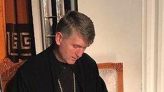 """Ce au gasit asistentii sociali acasa la preotul Cristian Pomohaci? Si-au pus mainile in cap! """"Dupa 15 ani nu mai e pedofilie"""""""