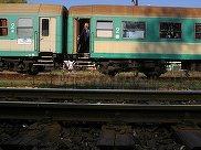 Un soldat american s-a urcat pe un vagon de tren in Gara Curtici si s-a curentat! Ce s-a intamplat cu el apoi