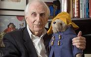 Scriitorul Michael Bond, celebrul creator al ursului Paddington, a murit
