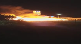 Incendiu puternic intr-un centru comercial din Bucuresti: Interventie in forta a ISU