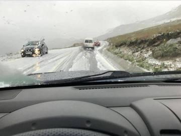 Ninge in luna iulie! Ce se intampla cu vremea din Romania?