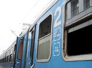 Un tren care circula pe ruta Timisoara-Bucuresti, BLOCAT pe camp! 300 de pasageri au asteptat mai mult de o ora ca garnitura sa porneasca iar la drum!