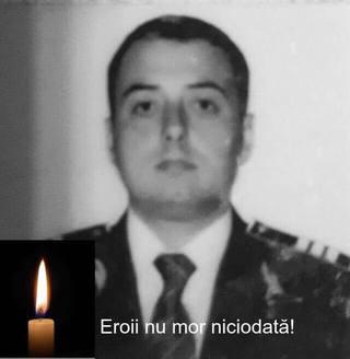 Ce s-a găsit pe trupul poliţistului din Suceava! Pur şi simplu te cutremură