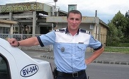 "Politistul Marian Godina: ""Doamna Carmen Dan, sper sa faceti pentru politisti ceva mai mult decat a adresa multumiri si condoleante"""