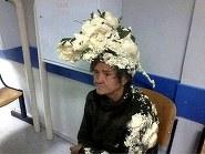 Fotografia care a creat confuzie pe internet. Ce s-ar fi intamplat cu femeia din aceasta imagine?