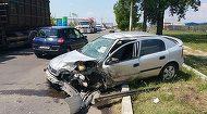 Accident cumplit. Trei tineri au murit in timp ce se intorceau de la o nunta