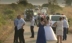 De la nunta, au plecat in ceruri! Trei tineri au murit intr-un cumplit accident rutier. Ce au facut tinerii inainte de tragedie