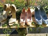 Vezi cati ani traiesti in functie de numarul de la pantofi