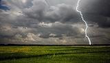 Codul galben de canicula se extinde! Pentru weekend, ANM a anuntat furtuni violente