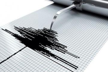 A avut loc un cutremur cu magnitudinea 5,6! Unde a fost simtit