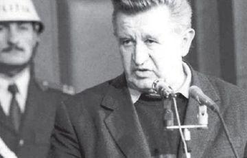 Doliu în România! Tudorel Postelnicu, fostul şef al Securităţii, a murit