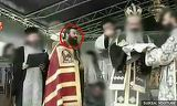 Episcopul Slatinei si Romanatilor, acuzat ca a intretinut relatii intime cu Arhiepiscopul Vrancei si Buzaului! Un tanar s-ar fi sinucis din cauza lui