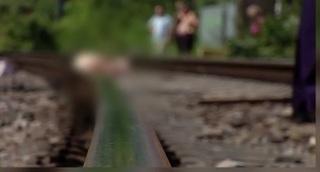 Motivul pentru care gravida sinucigasa s-a aruncat in fata trenului! Ce ii facea sotul ei, acasa?
