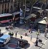 Doi romani au fost raniti in atentatul de la Barcelona! 13 morti si alte zeci de raniti, in urma atacului