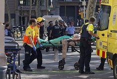 Numarul romanilor raniti in atentatul din Barcelona a crescut la patru! Trei barbati si o femeie se afla in spital