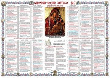 Sarbatoare cu cruce rosie in calendar. Ce sa faci pe 14 septembrie ca sa fii ferit de boli tot anul.
