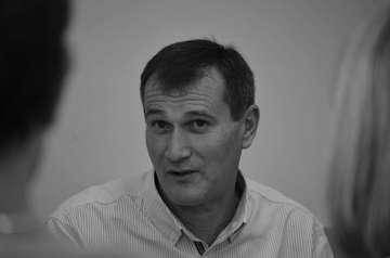 Osemintele unui jurnalist din Cluj au fost descoperite pe un camp. Barbatul fusese dat disparut