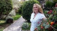 O romanca de 31 de ani si-a injunghiat fiica de sase ani si apoi s-a sinucis