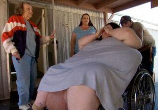 O femeie de 250 de kilograme a mers la spital sa nasca. Medicii au ramas fara grai cand au scos bebelusul. Cum arata micutul?