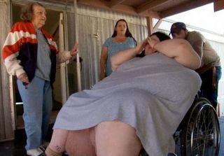 O femeie de 250 de kilograme a mers la spital sa nasca. Medicii au ramas fara grai cand au scos bebelusul! Cum arata micutul? Nu se poate asa ceva