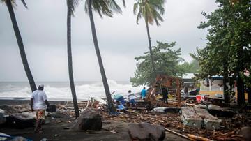 """Dezastru in Caraibe! Uraganul Maria a """"maturat"""" tot in urma lui"""