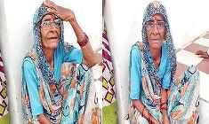 O femeie din India traieste de 60 de ani fara mancare! Cum reuseste sa supravietuiasca
