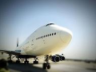Panica in avionul Stelei din cauza unor explozii. Jucatorii au inceput sa urle disperati