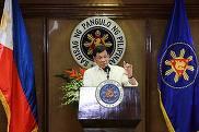 """Te cutremuri! Presedintele filipinez ordona politiei sa ii execute fiul daca dovedeste ca este traficant de droguri: """"Daca copiii mei au vreo legatura cu drogurile, omorati-i"""""""