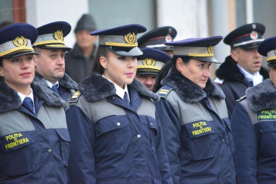 Transformare spectaculoasa a celei mai sexy politiste de frontiera din Romania! Cum arata Luiza dupa un an de mers la sala!
