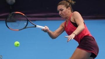 Suma colosala pe care a castigat-o Simona Halep la Beijing! Cate puncte WTA a acumulat