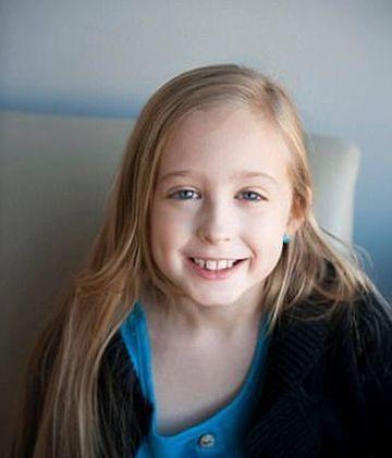 A fost diagnosticată cu cancer la sân la opt ani! Ce se întâmplă acum cu fetiţa care a şocat o lume întreagă